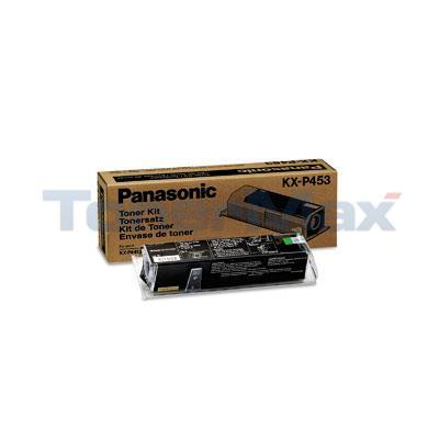 PANASONIC 4410 4430 TONER BLACK